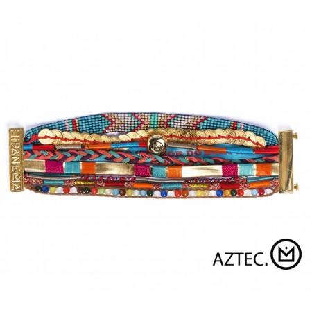 bracelet-aztec
